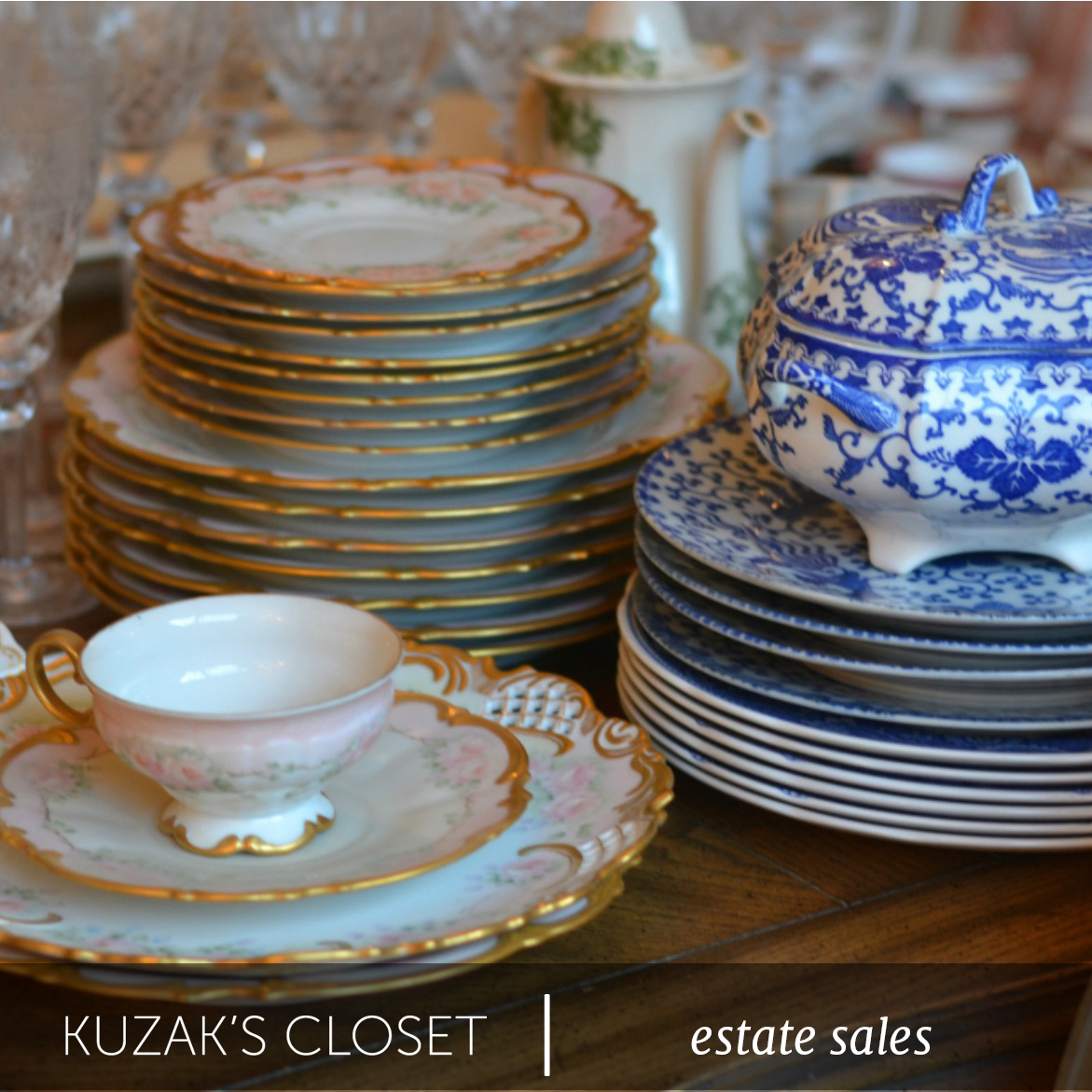 Kuzak's Closet Silicon Valley Estate Sales and Estate Liquidations