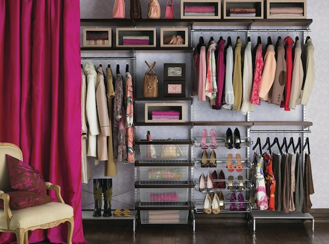 Shoe Box Closet Organizers Dream_closet_from_the_container_store ...